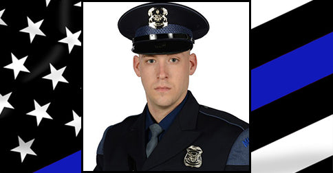 Remembering Trooper Timothy O'Neill | Give Blue | $4,981.84 Donated