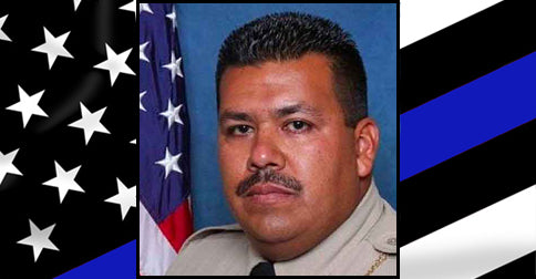 "Remembering Officer Jesus ""Chuy"" Cordova 