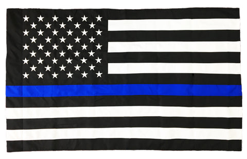 775dd1f69ec What Is the Thin Blue Line  (Video) - Thin Blue Line Meaning - Thin ...
