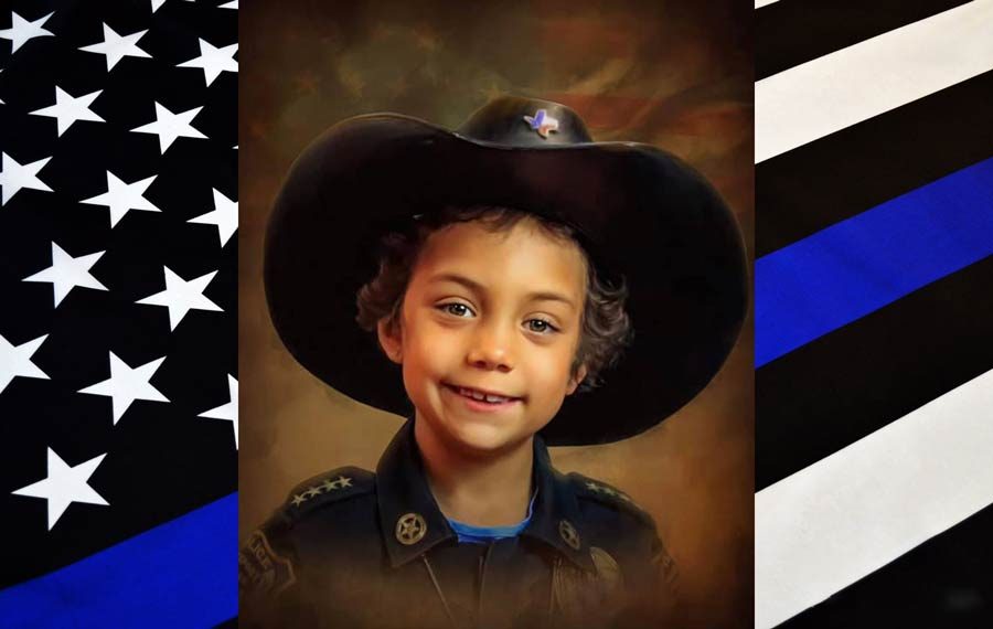 Abigail Arias Honorary Officer