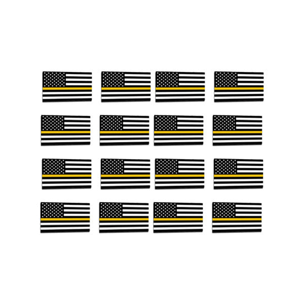 Plate Cover - Thin Blue Line USA