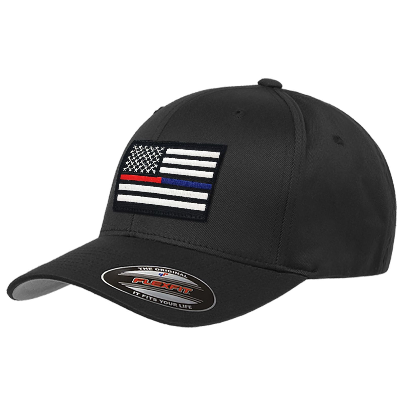 Thin Blue Line Headwear | Thin Blue Line USA