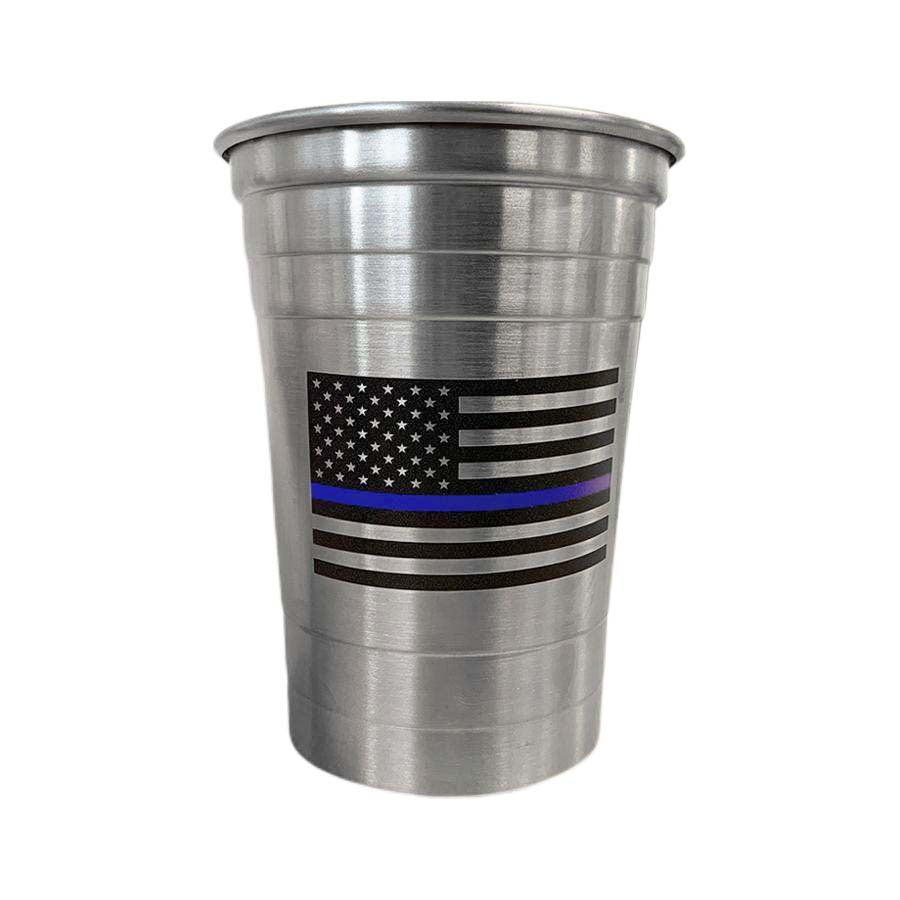 Thin Blue Line Shop Now - Official Law Enforcement Products