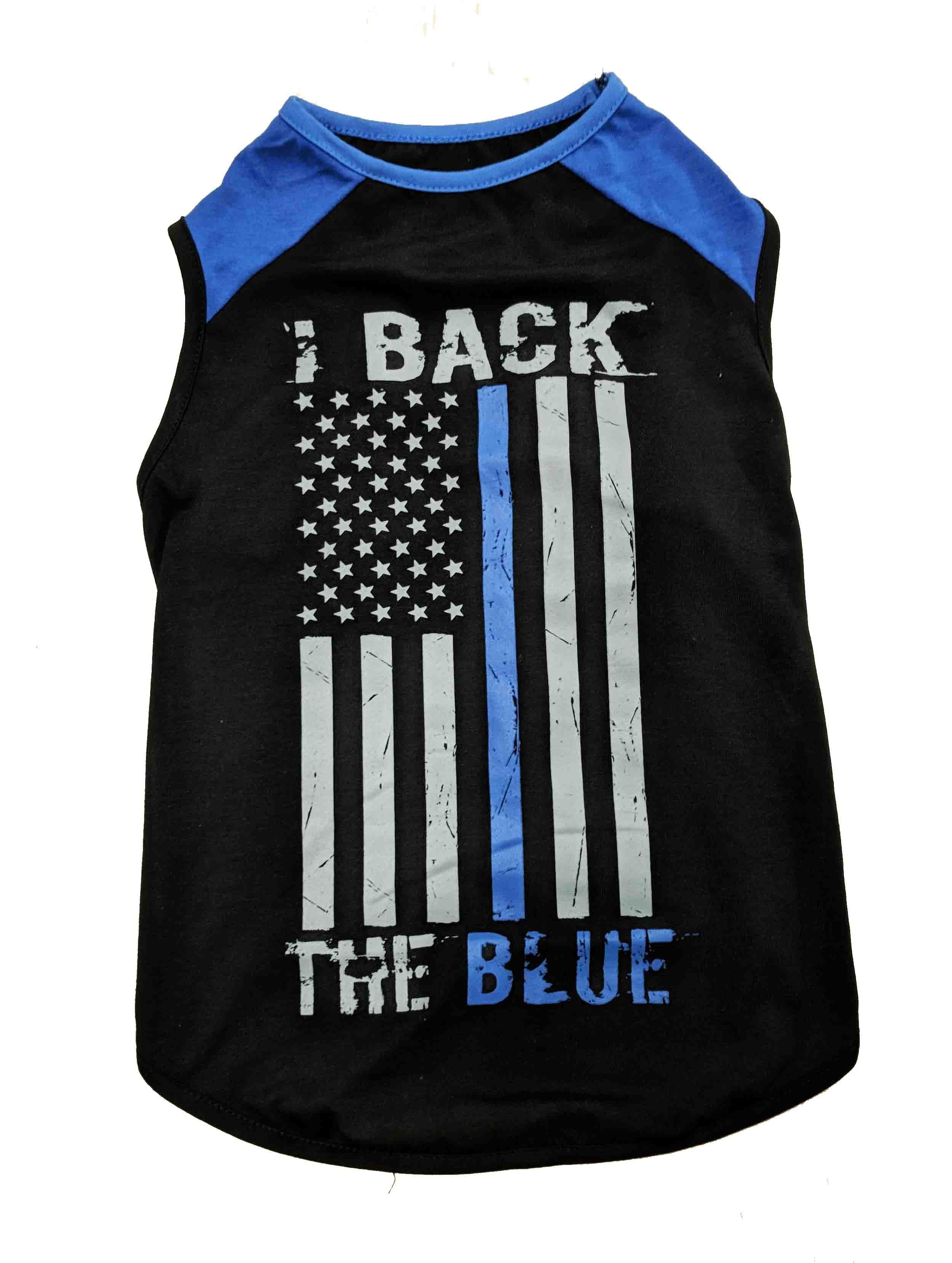 Thin Blue Line USA - Official Site - Shop Gifts, Flags