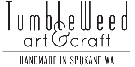 TumbleWeed Art & Craft