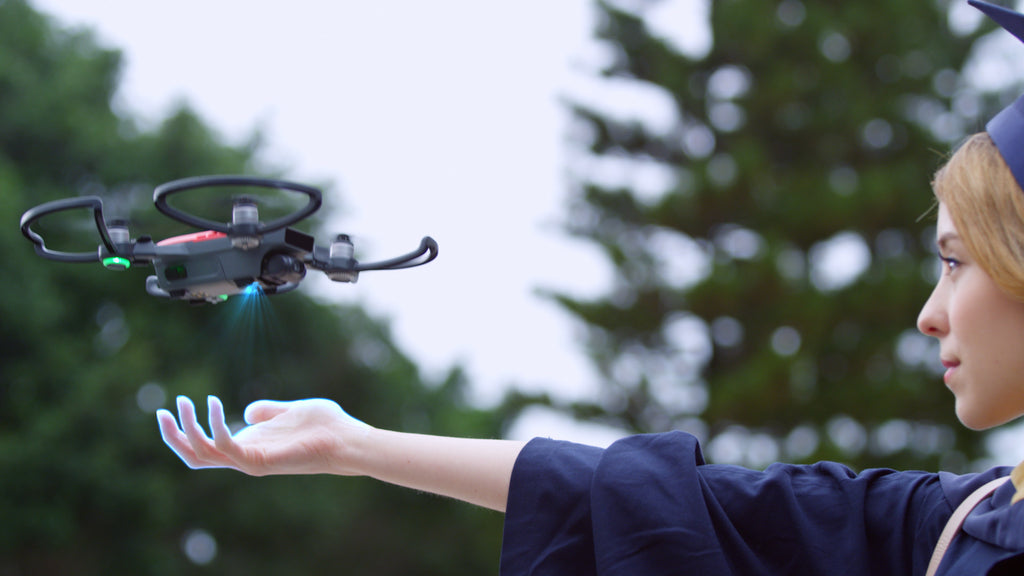 Is the DJI Spark Good For Beginner Drone Users?