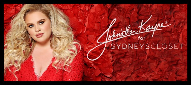 Johnathan Kayne <br> for Sydney's Closet