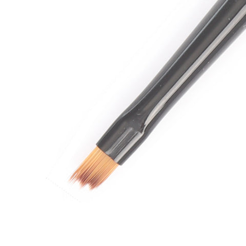 Wave Liner Brush | Kinetics Cosmetics