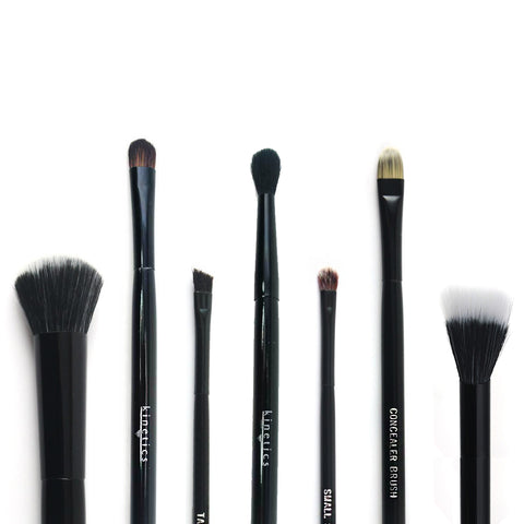 Luxe Brush Kit