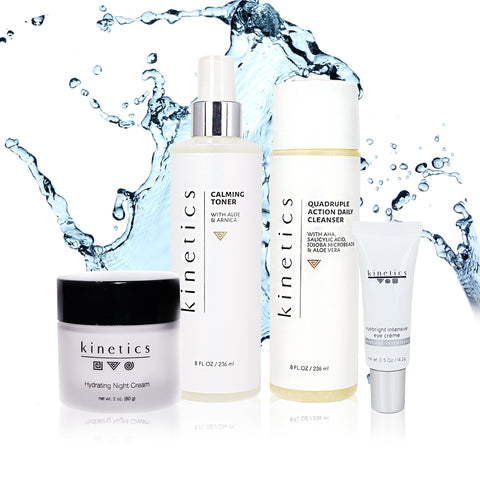 Basic Skin Care Set