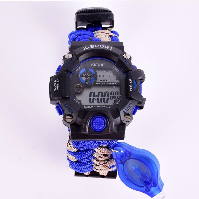 Runaway Survival Watch