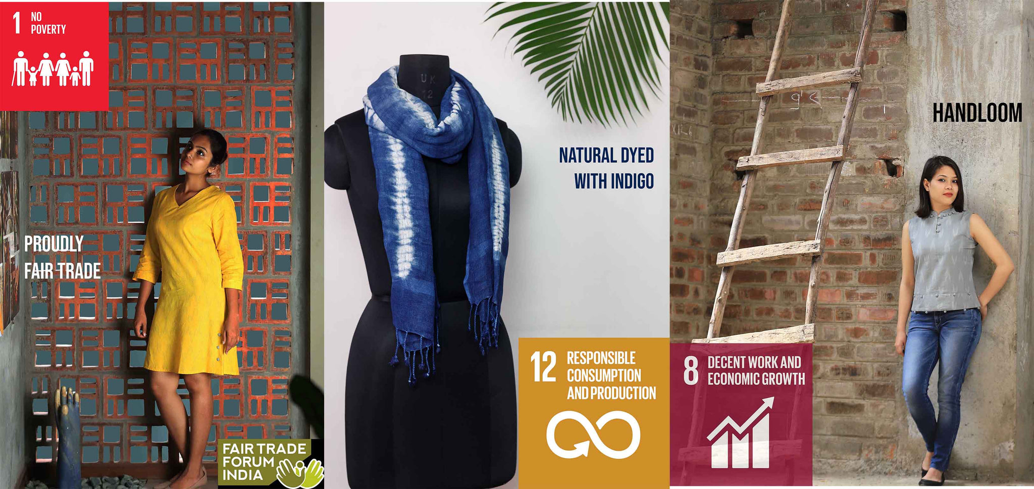 Ethic Attic supports UN's Sustainable Development Goals