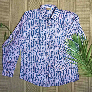 Paisley - Full Sleeve Shirt