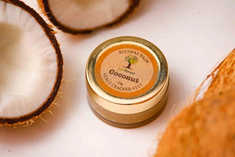 Relief Balm - Coconut