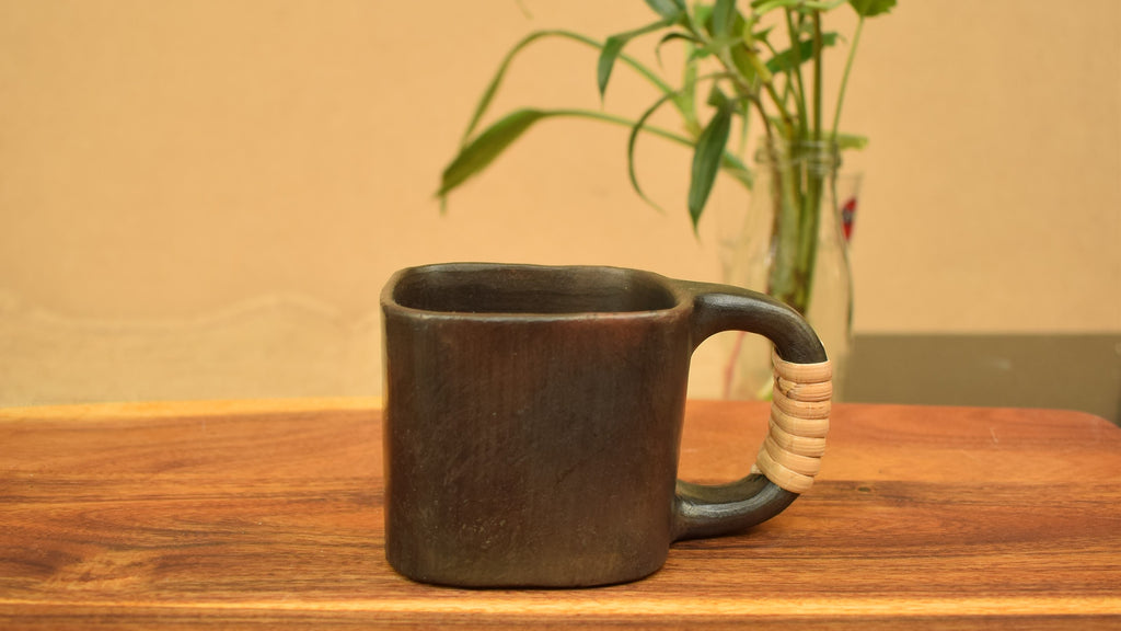 Coffee Cup - Square (Set of 2)