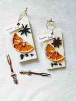 Fragrance Bars - Spiced Orange