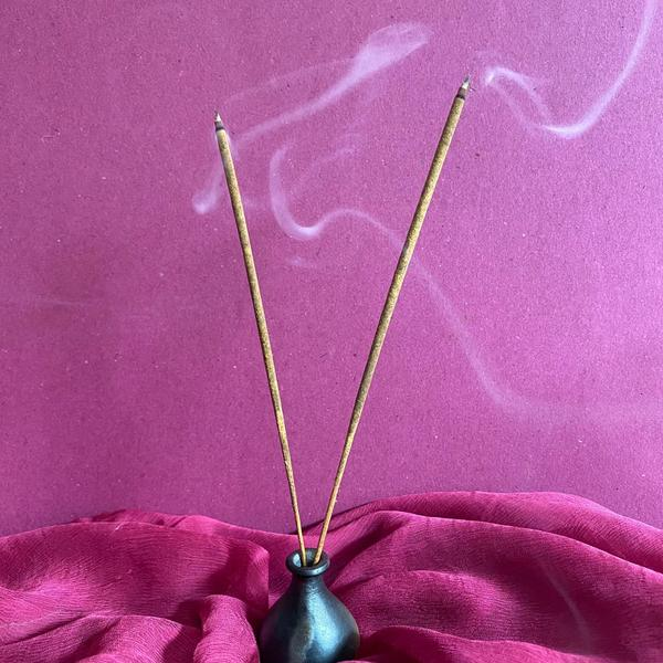 Incense Stick Lily