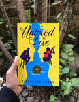 Unloved in Love - By Rituparna Ghosh