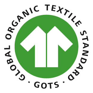 Day Pad Plus - GOTS Organic Cloth Pads