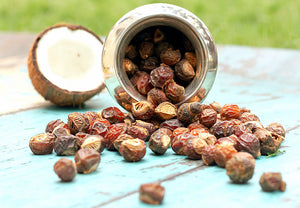Natural Cleansers - Soap Nuts