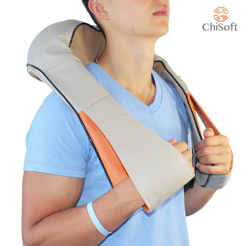 neck shoulder massager