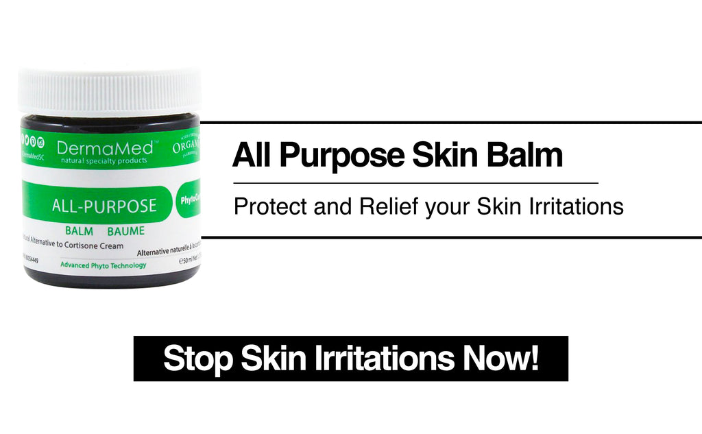 All Purpose Skin Balm