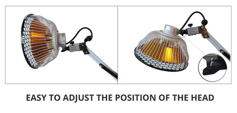 TDP Lamp New Design