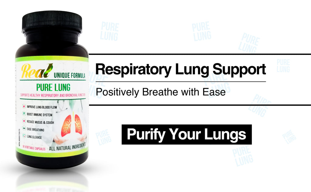 Respiratory Lung Support