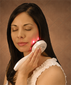 ReVive Light Therapy Anti-Aging Red Light Therapy Device (Large)