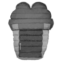 Most Comfortable Double Mummy Sleeping Bag