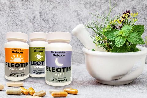 eleotin for glucose level management