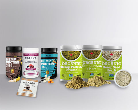 alternative organic supplements