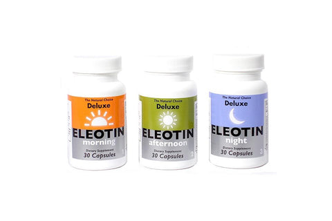 eleotin herbal supplements