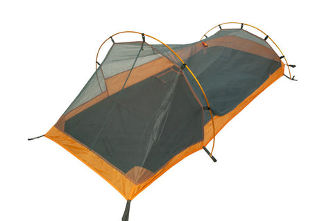 Best Ultra Lightweight Single Person Bivy Tent