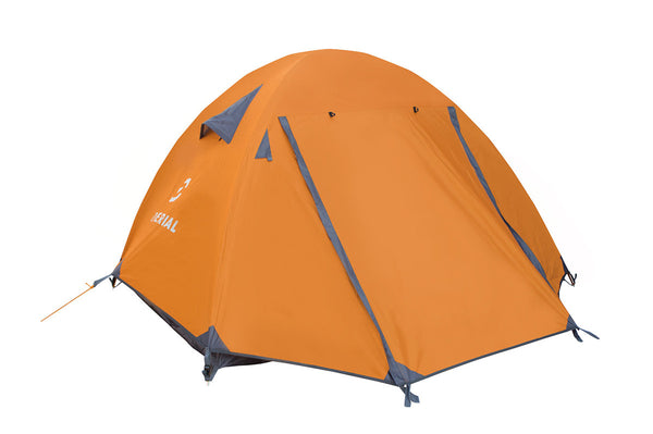 Best Ultra Lightweight 3 Person Tent for Every Trip - Vita Activate