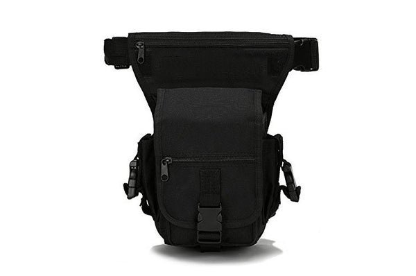 PME Military Drop Leg Pouch Tactical Bag Multi-purpose Outdoor Drop Leg Bag For Motorcycle Bike Cycling Sports - Vita Activate
