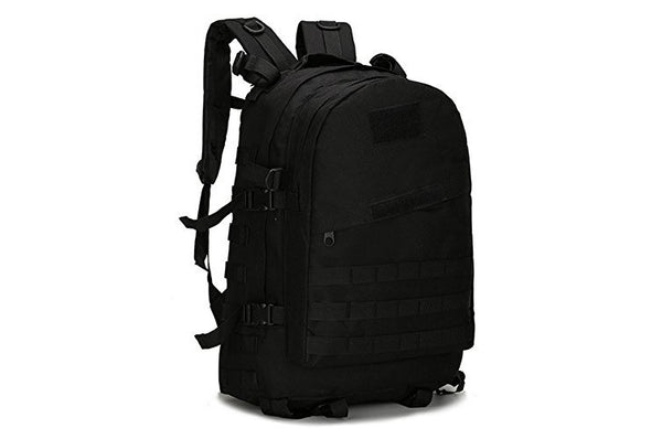 Tactical Backpack 600D Oxford Classical Hiking Backpack Camping Backpack Travel Backpack (Capacity: 40L) - Vita Activate