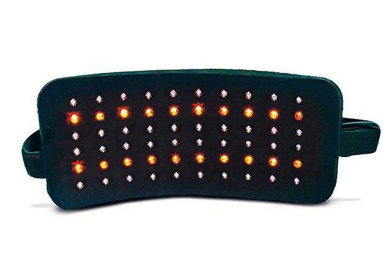 Pain Relief LED Light Therapy Device DPL® Flex Pad Knee Shoulder Neck and Joints - Vita Activate