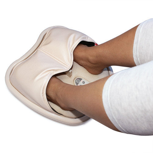 best foot massager 2018