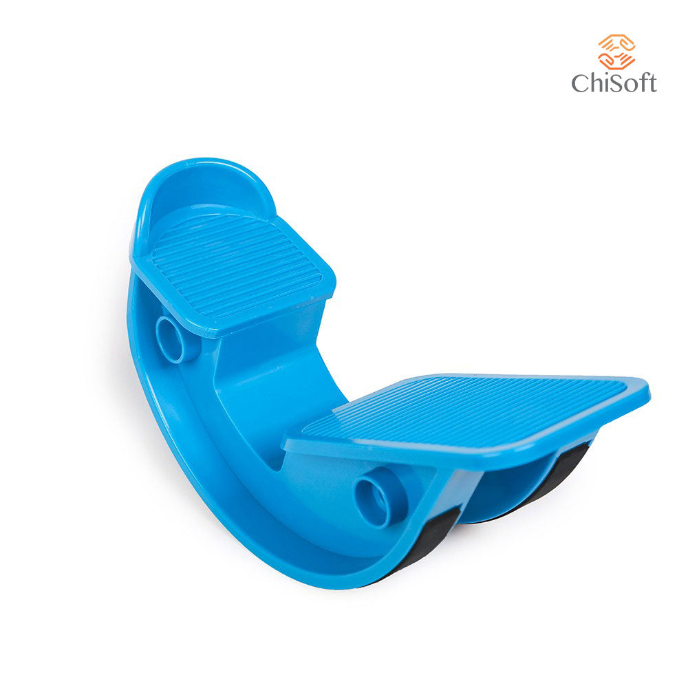 Gentle Yet Effective Calf Stretcher and Foot Rocker - Vita Activate