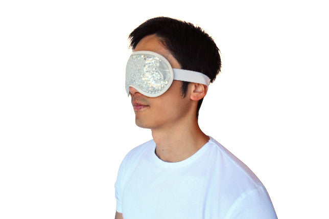 Japanese Gel Bubble Eye Mask for Sleeping - Vita Activate