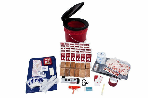 Survival Gear - Emergency Survival Kit - School - Vita Activate