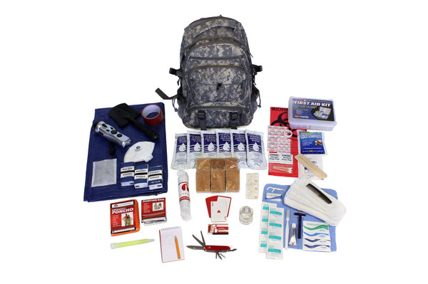 Survival Gear - Emergency Survival Kit - Hunting - Vita Activate
