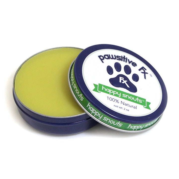 Dog Nose Balm Tin - VITA ACTIVATE Natural Ingredients - Vita Activate