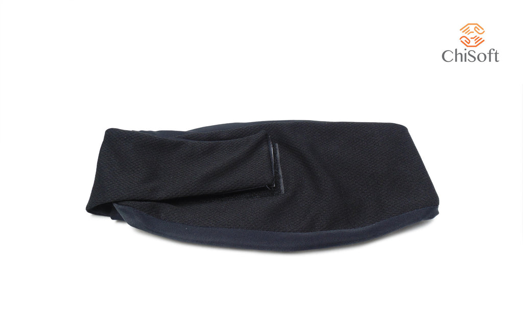 Neck Rest / Support with Soft Foam - ChiSoft® - Vita Activate