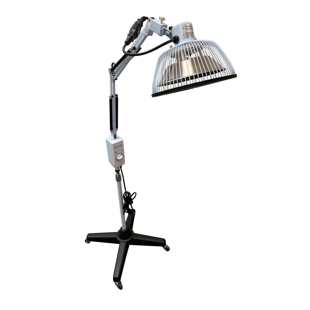 TDP Lamp 3rd Generation Therapeutic Heat Lamp FDA Registered - Floor Model - Vita Activate