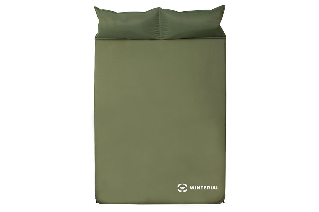 Most Comfortable Double Sleeping Pad - Vita Activate