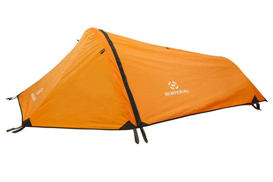 Best Ultra Lightweight Single Person Bivy Tent - Vita Activate