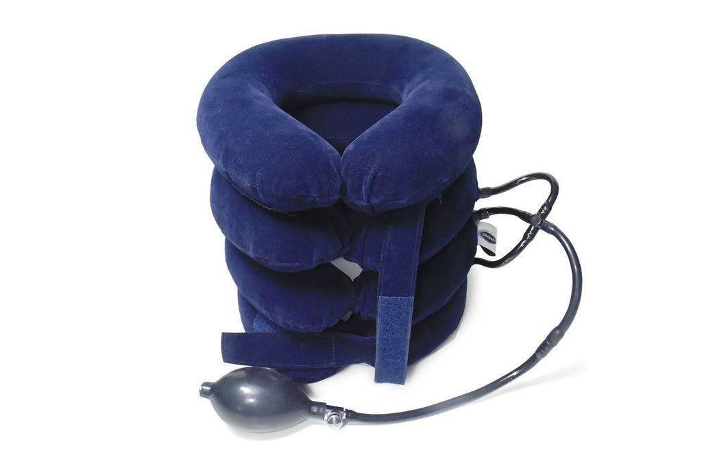 Four-Layer Cervical Neck Traction (2nd Edition) CHISOFT® - Vita Activate