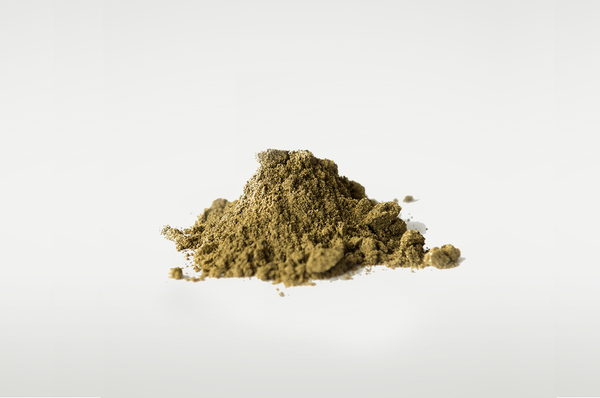 Organic Hemp Protein Powder - Vita Activate